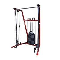Attrezzi pettorali e spalle Functional Trainer Best Fitness - Fitnessboutique