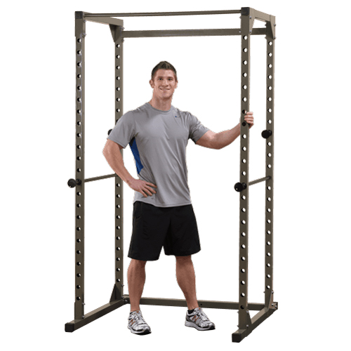 Gabbie Squat Best Fitness Power Rack
