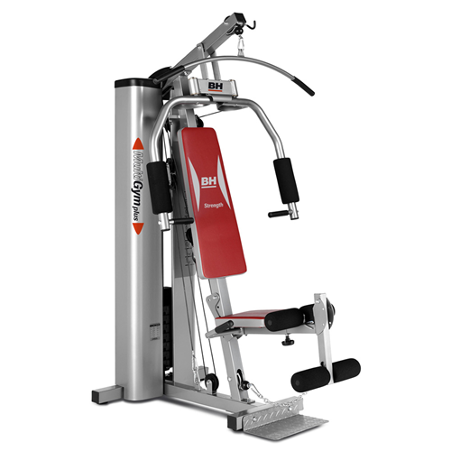 Panche Multifunzione Bh Fitness Multigym Plus