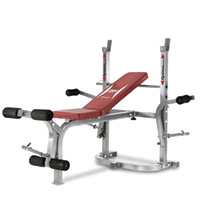 Panche e supporti bilanciere Bh Fitness OPTIMA FLEX