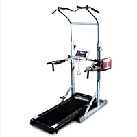 Tapis Roulant Bh Fitness CARDIO TOWER F1
