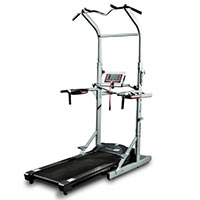 Tapis Roulant Bh Fitness CARDIO TOWER F2W