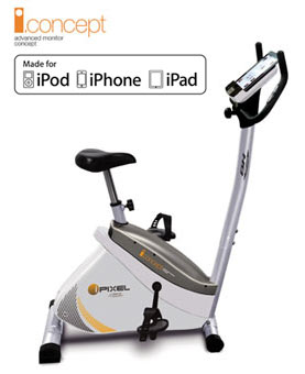 Indoor Cycling Bh Fitness SUPERDUKE POWER