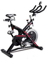Indoor Cycling SB2.6 Bh Fitness - Fitnessboutique