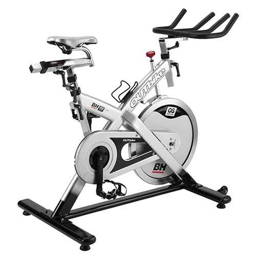 Indoor Cycling Bh Fitness Outbike