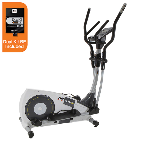 Bh Fitness i.NLS14 TOP DUAL