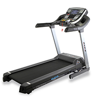 Tapis Roulant Bh Fitness I.RC04 Dual