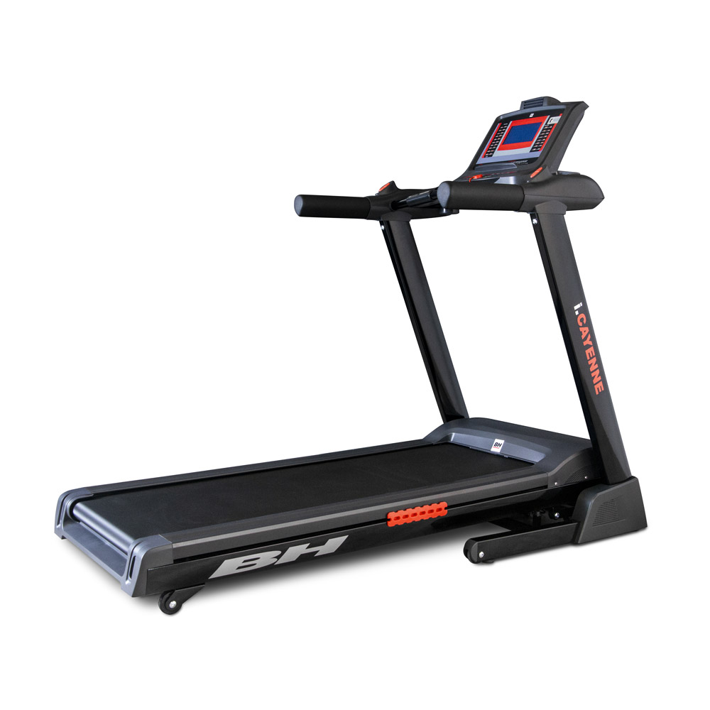 Tapis Roulant Bh Fitness i.CAYENNE DUAL