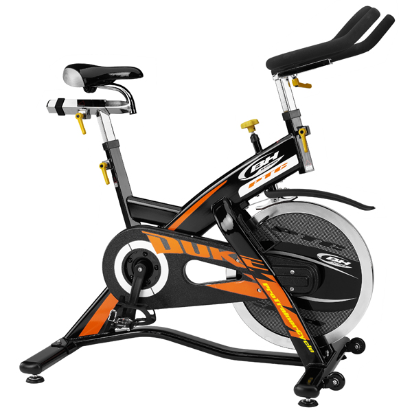 Indoor Cycling Bh Fitness DUKE