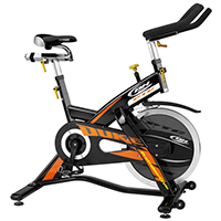 Indoor Cycling Bh Fitness Duke Electronic