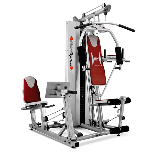 Panche Multifunzione Bh Fitness Global Gym Plus
