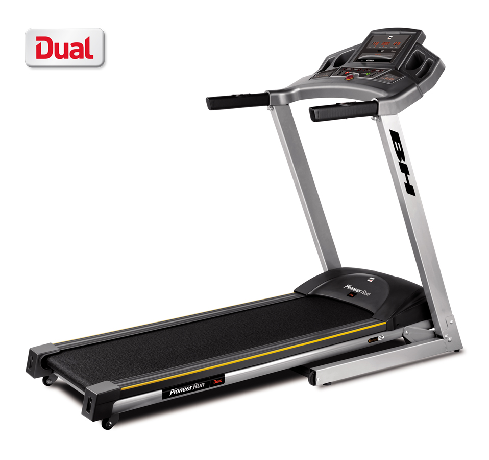 Tapis Roulant Bh Fitness i.Pioneer Run Dual