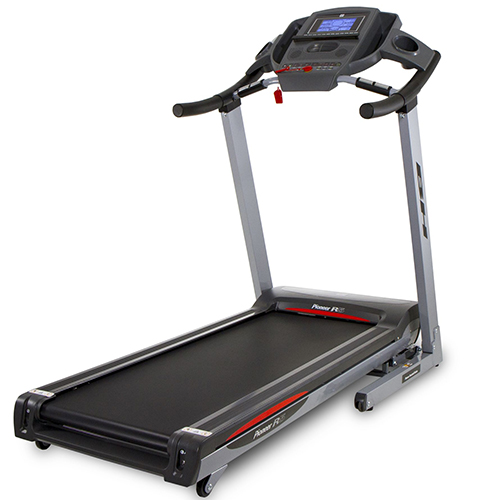 Bh Fitness Pioneer R5