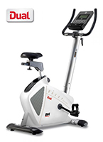 Cyclette  Bh Fitness NEXOR DUAL