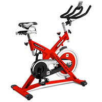 Cyclette  Bh Fitness Tourmalet 3