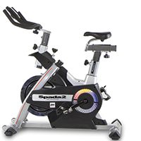 Indoor Cycling Bh Fitness Spada 2