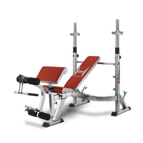 Panche Bh Fitness Optima Press