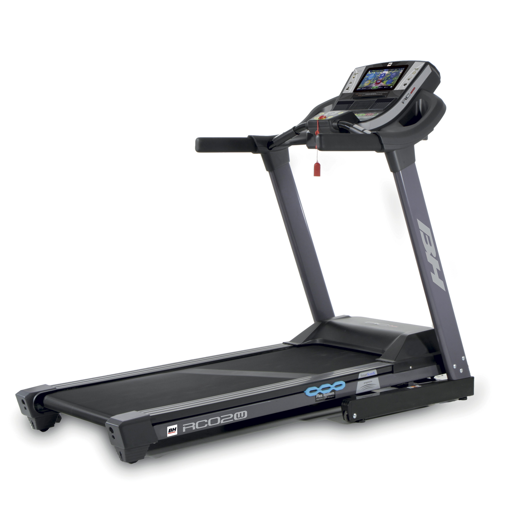 Tapis Roulant Bh Fitness RC02W TFT