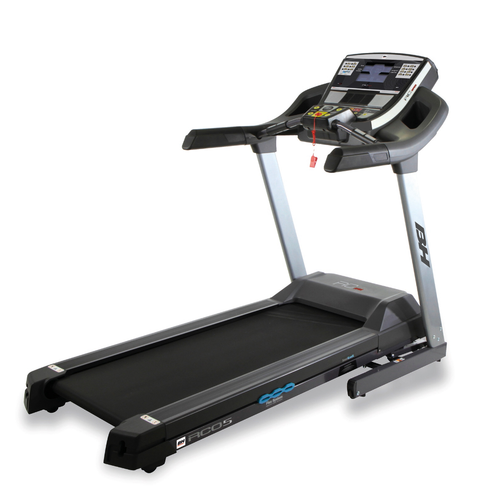 Tapis Roulant Bh Fitness RC05 TFT