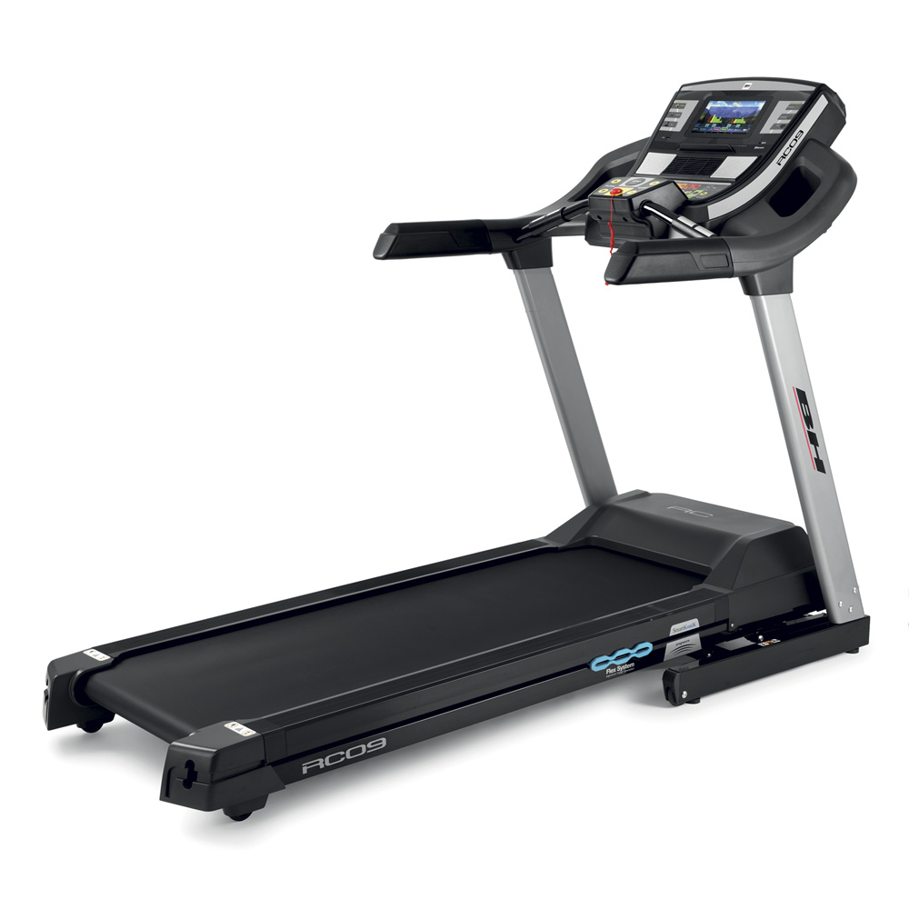Bh Fitness RC09 TFT