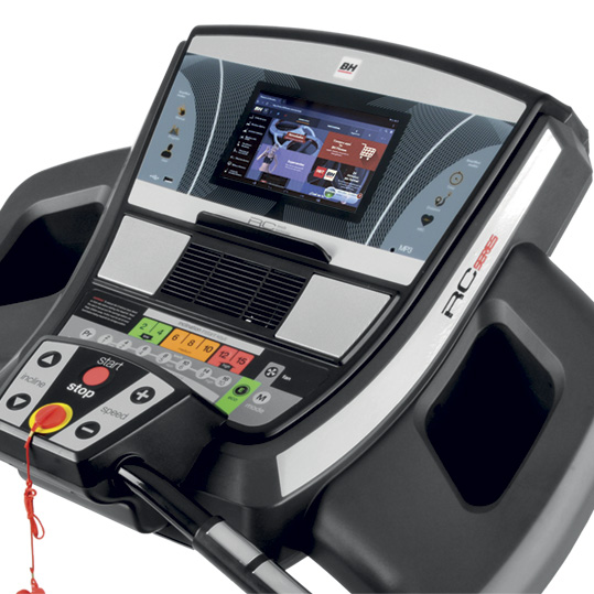 Bh Fitness RC12 TFT