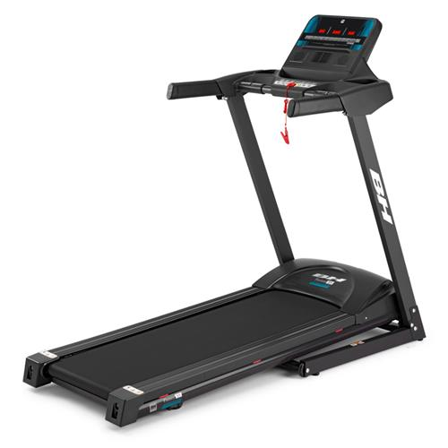 Tapis Roulant Bh Fitness PIONEER S1