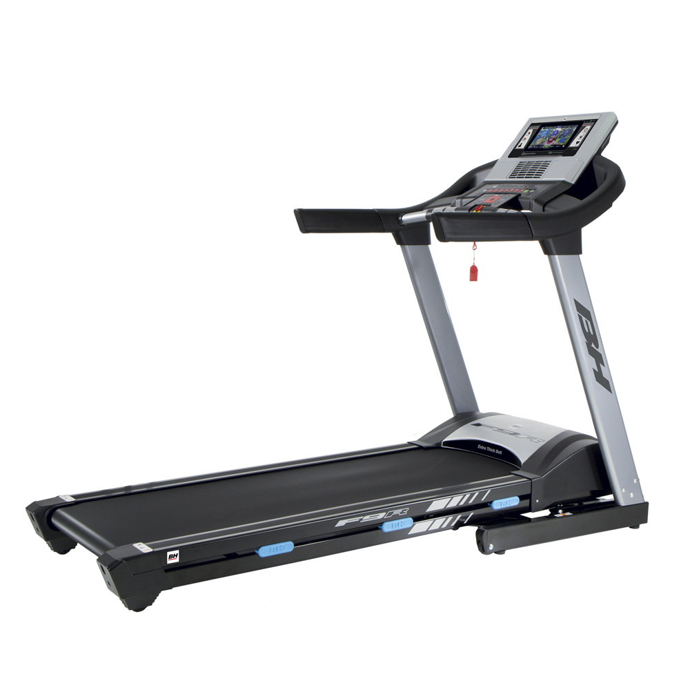 Tapis Roulant Bh Fitness F9R TFT