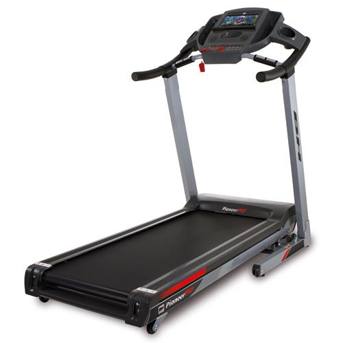 Tapis Roulant Bh Fitness PIONEER R7 TFT