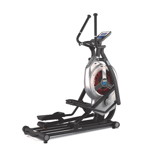Ellittiche Bh Fitness I.CROSS 1000