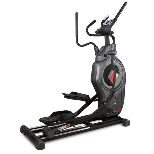 Ellittiche Bh Fitness Cross 1200