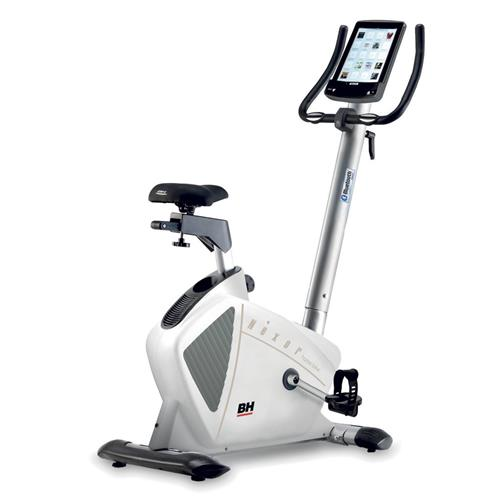 Cyclette  i.NEXOR DUAL (H1065LW) Bh Fitness - Fitnessboutique