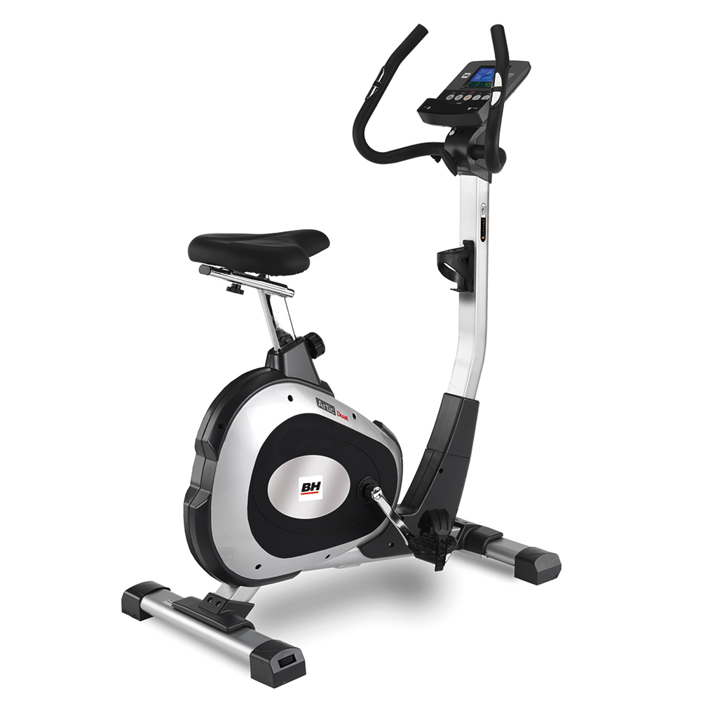 Cyclette  Bh Fitness ARTIC PROGRAM