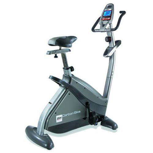 Cyclette  Bh Fitness i.Carbon Bike Dual