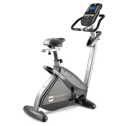 Cyclette  Bh Fitness CARBON BIKE DUAL