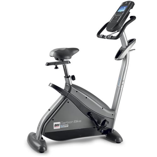 Cyclette  Bh Fitness CARBON BIKE TFT