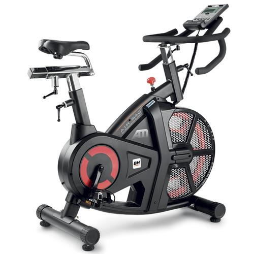Indoor Cycling Bh Fitness i.AIR MAG