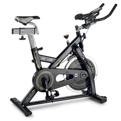 Indoor Cycling Bh Fitness SB1.25