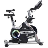 Cyclette  I.SPADA II Bh Fitness - Fitnessboutique