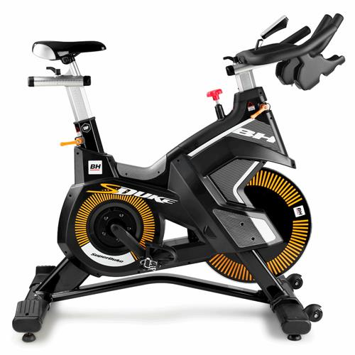 Indoor Cycling SUPERDUKE Bh Fitness - Fitnessboutique