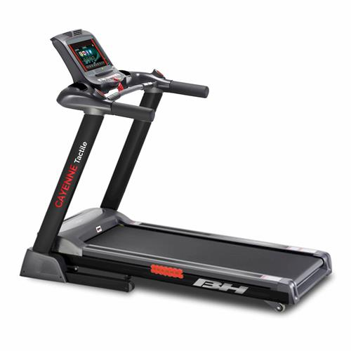 Tapis Roulant Bh Fitness CAYENNE TATTILE