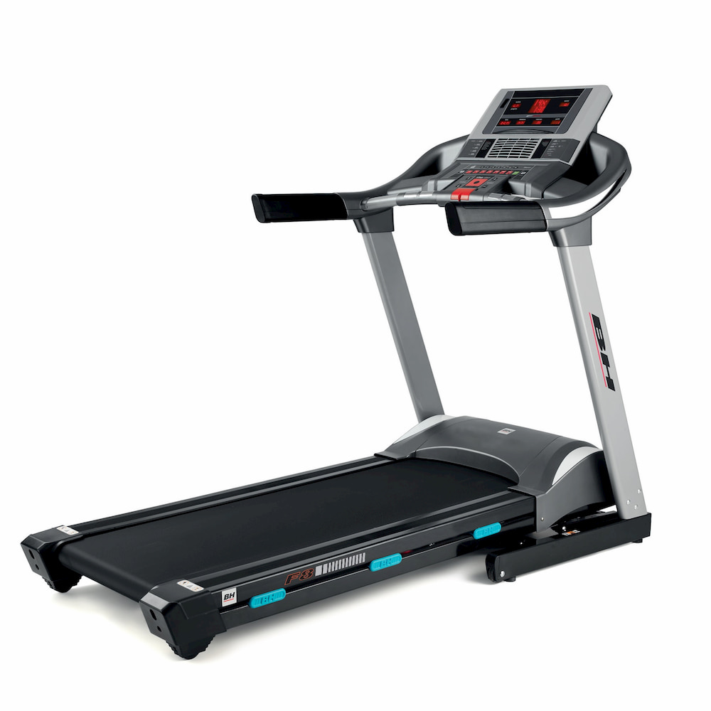 Bh Fitness F8 DUAL