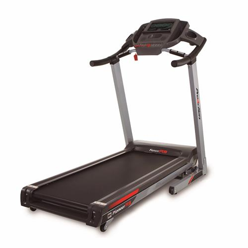 Tapis Roulant Bh Fitness PIONEER R9 TFT