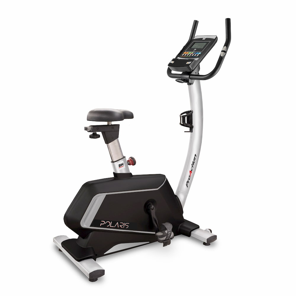 Bh Fitness i. POLARIS BLACK