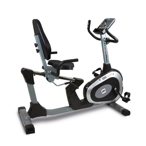 Biciclette Recumbent Bh Fitness ARTIC CONFORT PROGRAM