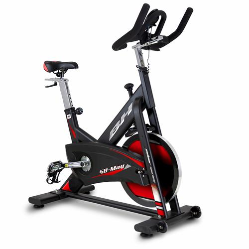 Indoor Cycling Bh Fitness SB MAG