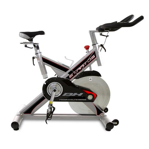 Indoor Cycling Bh Fitness STRATOS