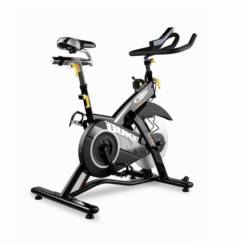 Bh Fitness DUKE MAGNETIC CON COMPUTER ANT+