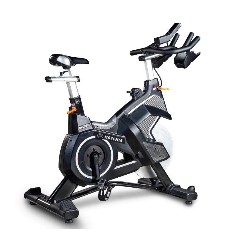 Bh Fitness SUPERDUKE MAGNETIC CON COMPUTER ANT+