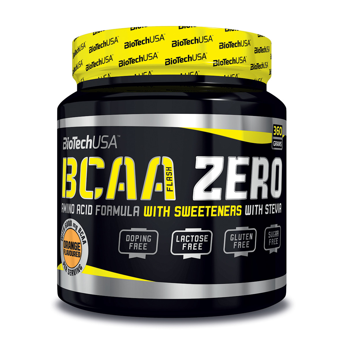 Aminoacidi Biotech USA BCAA FLASH ZERO