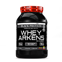 Isolate Black Protein WHEY ARKENS